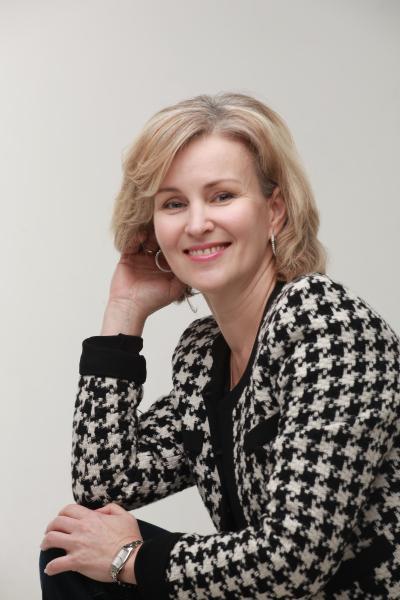Larissa Mechteriakova