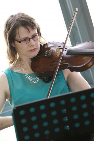 Heather Connan